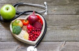 Primera Jornada sobre salud-enfermedad-nutrición-actividad física