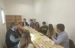 Se realizó la jornada de asesoramiento sobre el derecho al voto extranjero