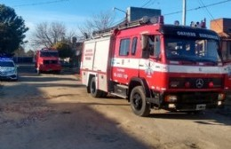 Perdieron todo en un incendio y ahora necesitan la ayuda de la comunidad