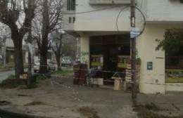 """""""Otra vez sin luz"""": La frase diaria de los vecinos de Berisso"""