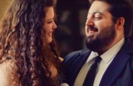 """""""Matías y Naimé - Voci d'amore"""", vía streaming en Argentina y el mundo"""