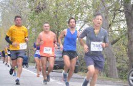 """Con la participación de más de 500 atletas se desarrolló la Maratón """"Tres Ciudades"""""""