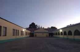 Siguen los robos en establecimientos educativos: Esta vez fue la Escuela N° 4 de Barrio Obrero