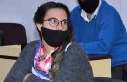 """Villa Chiodo: """"También debe ser esencial la garantía del pago a los trabajadores de la salud"""""""