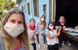 CEC N° 802: Una contención indispensable en tiempos de pandemia