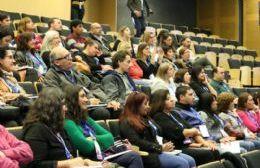 Tecnologías y perspectiva de género: Fundación YPF desarrolló una nueva jornada para docentes