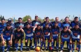 El Club de la Ribera despide el año en el Fortín Gaucho