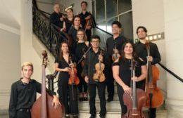 Nuevos conciertos de la Orquesta Escuela