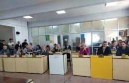 Nueva sesión en el Concejo: Basura y construcciones, a la orden del día