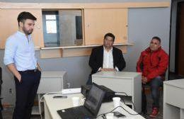 El Banco Provincia brindó una charla sobre microcréditos