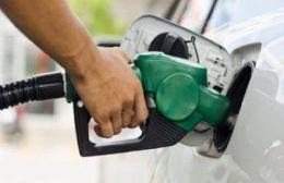 Efecto Tasa vial: En apenas un mes bajó 18 % la venta de combustibles en nuestra ciudad