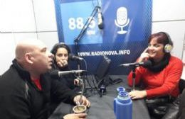 Roberto Scafati dejó la Jefatura de Bomberos