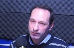 """Raúl Massulini: """"Si como concejal opositor tengo que acompañar al intendente a golpear una puerta, lo haré"""""""