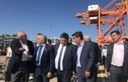 Se llevó a cabo la inauguración y puesta en funcionamiento de TecPlata