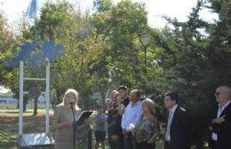 """Homenaje del Rotary Club a los """"Héroes de Malvinas"""""""