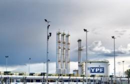 Preocupación en la región: Ruidos y antorcha a pleno en la Refinería