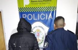 Tomó un taxi en La Plata y al llegar a pleno centro de Berisso le robó al chofer para fugarse