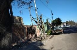 """Vecinos de la Río de Janeiro preocupados por la """"desprotección"""" cotidiana"""