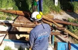 ABSA informó sobre el rol de los operarios para evitar ingresos indeseados