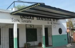 Presentaron petitorio para dotar de recursos a las unidades sanitarias