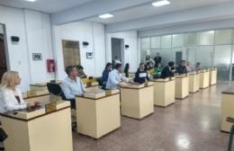 """Emergencia sanitaria: Desde Juntos por el Cambio destacan """"el factor solidaridad"""""""