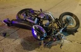 Accidente fatal en 8 y 150