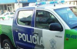 Clamor por más control policial.