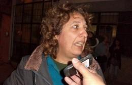 Pesar por el fallecimiento de la trabajadora municipal y dirigente gremial Sandra Romo