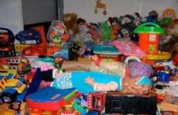 """La casita """"9 de Octubre"""" se prepara para el Día del Niño"""