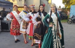 De bailes y mariachis, en el último sábado de la Fiesta