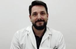 El radicalismo local celebra el nombramiento de Ramírez Borga en Salud
