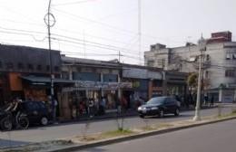 Largas colas en cajeros en Montevideo y 4: Preocupación de vecinos y jubilados