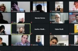 Sesión virtual: Entre el COVID, las nuevas bancas y la comisión revisora que aún no es