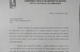 """Desde Juntos por el Cambio exigen que ABSA """"brinda respuestas"""" por la falta de agua"""