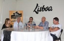 Se presentó una nueva edición de la Fiesta de la Cerveza Artesanal