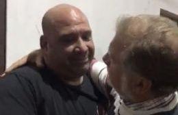 """Scafati presidente de Bomberos: """"El apoyo de la gente me obliga a redoblar los esfuerzos"""""""