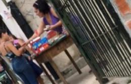 Vecinos denuncian la venta ilegal de pirotecnia en lugares clandestinos