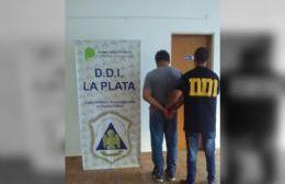 El pederasta fue detenido luego de que la justicia constatara los abusos.