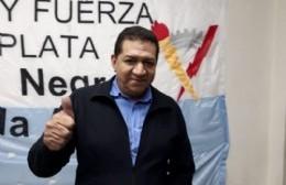 Por control: Luego de sufrir dolores en el pecho, internaron a Ramón Garaza