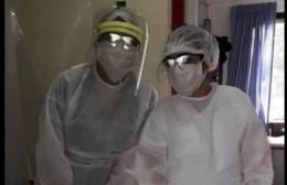 Centro de Aislamiento: El vínculo entre los pacientes y el equipo de salud