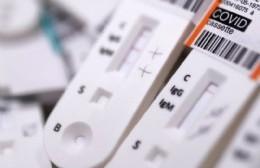 Coronavirus en Berisso: 15 nuevos casos y son 453 en total