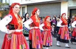 El cronograma de actividades de la Fiesta Provincial del Inmigrante