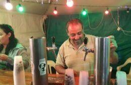 Exitosa primera noche de la Fiesta de la Cerveza