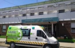 """Preocupación de los trabajadores del SAME: """"No hay aumento para nadie"""""""