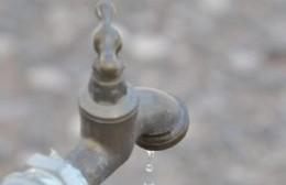 Casi un mes sin agua y sin respuestas en 165 entre 10 y 11