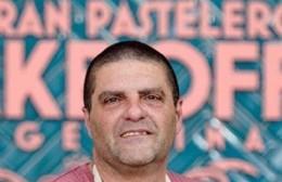 """Berisso en """"Bake Off"""" con la participación del taxista Gabriel Amato"""
