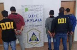 Tres jóvenes detenidos luego de un salvaje ataque ocurrido tras una fiesta