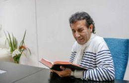 El Pastor Giménez invita a la comunidad a participar de la cumbre de milagros en Berisso