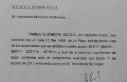 Proveedor calcáreo reclama deuda millonaria al municipio local