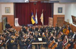 La Sinfónica Municipal se presentará en la Iglesia San Roque de La Plata